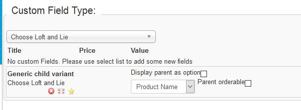 custom fields tab bottom