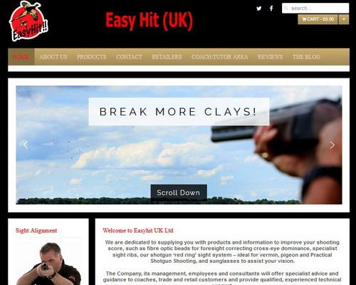 EasyHit UK Ltd