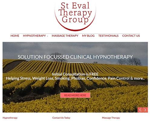 St Eval Therapy Group