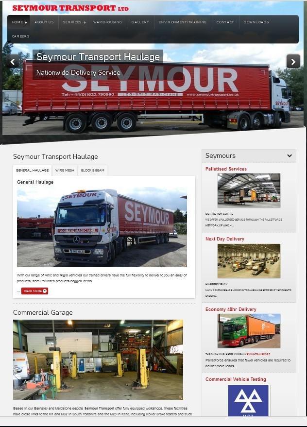 seymourtransport